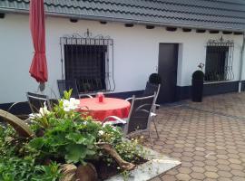 Ferienhaus am Erlenbach