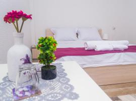 Bed & Breakfast Delikates, Stojakovo