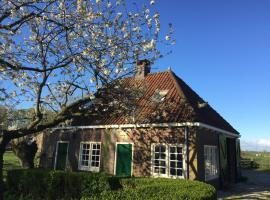 Louisehoeve Holiday Home, Linschoten