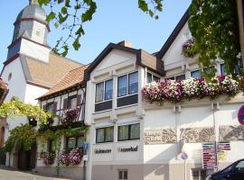 Gästehaus Röhm