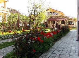 Casa Pasca, Haţeg