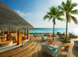 Dusit Thani Maldives, Baa Atoll