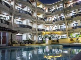 Island Hotel Saipan, Garapan