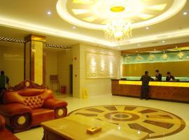 Shun An Hotel, Huizhou