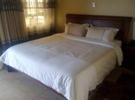 Landmark Suites Rwanda, Kigali
