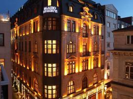 Palazzo Donizetti Hotel - Special Class, Estambul