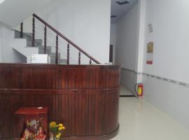 Ngan Ha Hotel, Can Tho