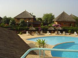 Guest House De Charme, Nianing