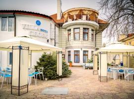 Apartments & Villa Georg, Odessa