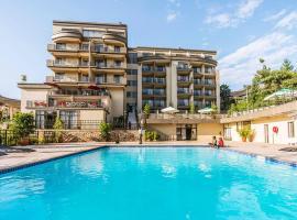 Hotel Villa Portofino Kigali, Kigali