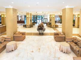 Ani Plaza Hotel, Yerevan