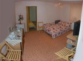 Inna Apartment, Turda