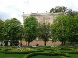 Apartment Ilsole Ljubljanski dom, Рогашка Слатина