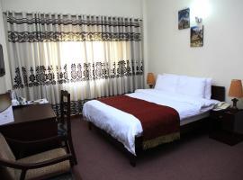 Hotel One Skardu, Skārdu