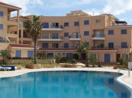 King's Palace Apartment, Pafos