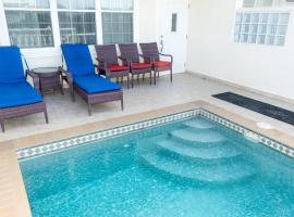 Cleopatra Villas - Coast Luxury Townhouses, 洛尼湾村
