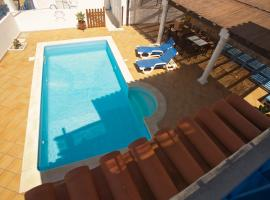 Ericeira Chill Hill Hostel & Private Rooms - Sea Food, Ericeira