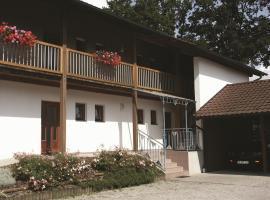 Gästehaus Leithen