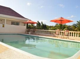 Sea Grove Villa, Montego Bay
