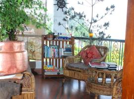 Mansarover Home Stay, Kalimpong