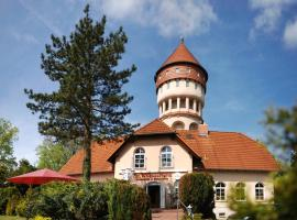 Am Wasserturm Pension