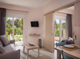 Mear Luxury Apartments and Studios, Kountoura Selino