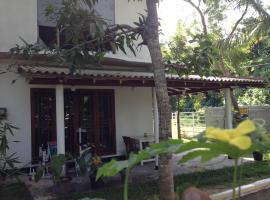 Mirissa Estate, Mirissa South