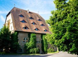 Jugendherberge Youth Hostel Rothenburg Ob Der Tauber