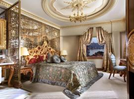 Daru Sultan Hotels Galata, Estambul