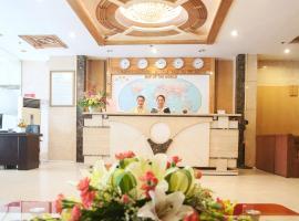 Boss Palace Hotel, Хошимин