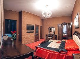 Piter Hotels, 圣彼得堡