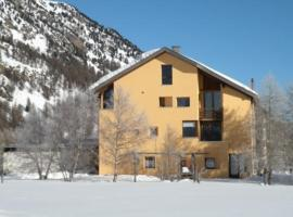 Apartment Traunter Ovas, Sils Maria