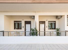 Dimitris-Sofia Apartments, Retimno
