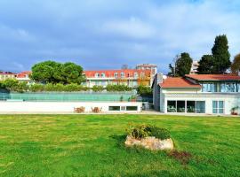 The Pendik Residence, Estambul
