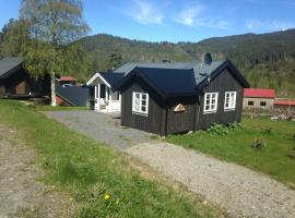 Gamlestua Tuddal, Telemark, Tuddal