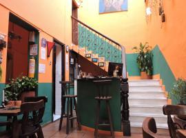 Hostal Casa Quevedo, Bogotá