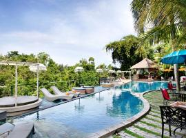 The Mansion Resort Hotel & Spa, Ubud