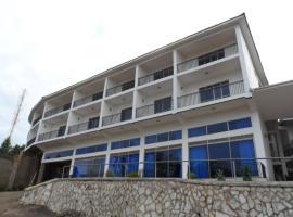 Zebra Hotel, Masaka