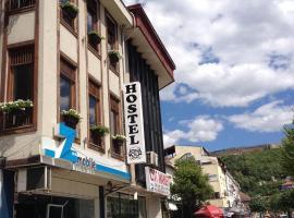 M99 Hostel, Prizren