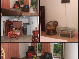 The Rochester, Negombo