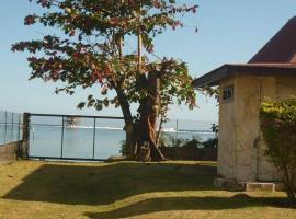 Bungalows Havae Teahupoo, Теахупоо