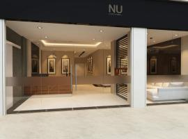 NU Hotel @ KL Sentral, Kuala Lumpur