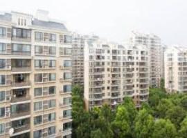 Meet Beauty Apartment Yuanhuacheng, Сунцзян