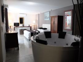 Be Loft B&B Pool & Spa, Avignon