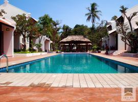 Hoi An Phu Quoc Resort, Duong Dong