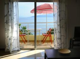 Saint Tropez Apartments, Saranda