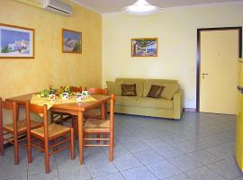 Appartamenti Bussola, 比比翁