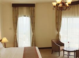 Siji Hotel Apartments, Fujaïrah