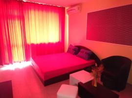 Angelina Guest House, Ravda