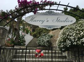 Harry's Studios, Gáïos
